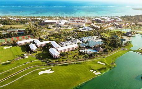 Dominikánská republika - Punta Cana na 9 až 10 dní, all inclusive s dopravou letecky z Prahy přímo na pláži