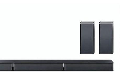 Soundbar Sony HTRT3.CEL (HTRT3.CEL ) černý + DOPRAVA ZDARMA