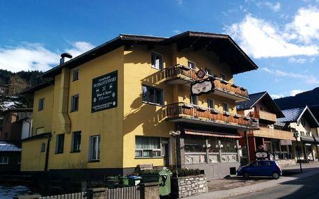 Rakousko - Annaberg na 4 až 5 dní, polopenze nebo snídaně s dopravou vlastní