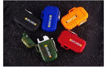 USB dobíjecí elektronický cigaretový zapalovač