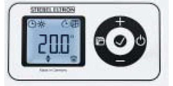 Teplovzdušný konvektor Stiebel Eltron CNS 200 TREND U bílý2