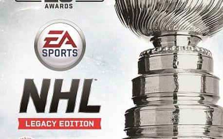 Hra EA Xbox 360 NHL 16 (EAX205222)