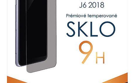 Ochranné sklo TGM pro Samsung Galaxy J6 (2018) (TGM-SM-J62018)