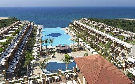 Kypr - Severní Kypr na 8 dní, plná penze s dopravou letecky z Prahy přímo na pláži