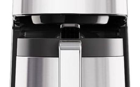 Kávovar Electrolux EKF7900 nerez
