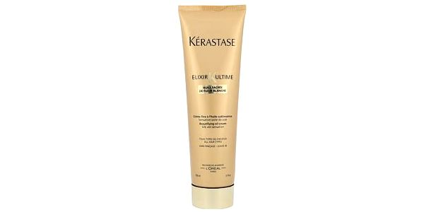 Kérastase Elixir Ultime Beautifying Oil Cream 150 ml balzám na vlasy W