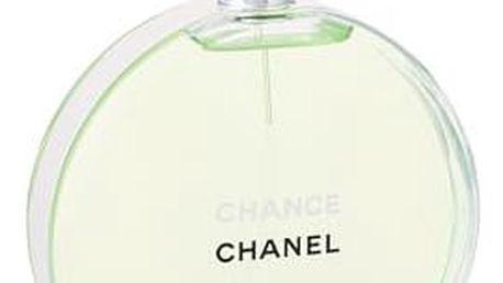 Chanel Chance Eau Fraiche 150 ml EDT W