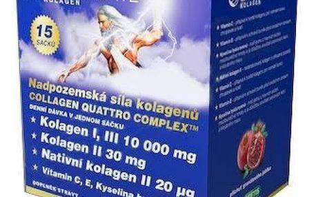 Medochemie Limassol Dias Forte sáčky 15x11.3 g