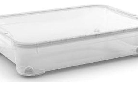 Úložný box T box XXM, 54 L Kis 008658WHTR