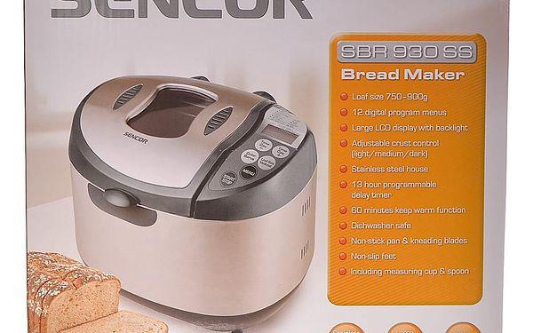 Sencor SBR 930 SS