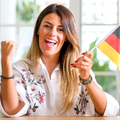 Kurz němčiny pro začátečníky i mírně pokročilé