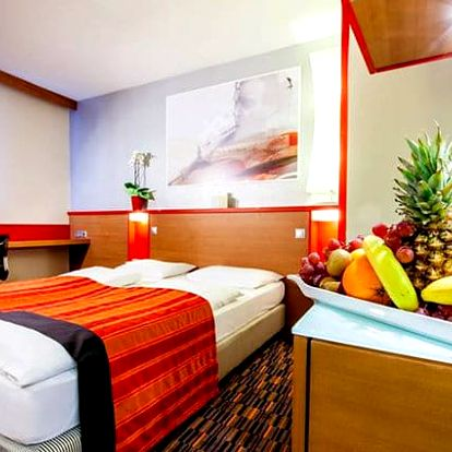 3–4denní pobyt pro 2 osoby v Royal Park Boutique Hotel Budapest v Budapešti