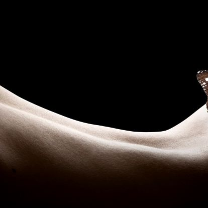 Smyslné tantrické masáže v Andělském studiu