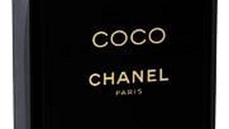 Chanel Coco 200 ml tělové mléko W
