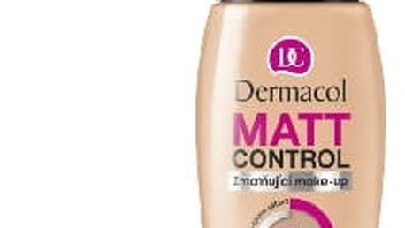 Dermacol Matt Control 30 ml makeup pro ženy 3