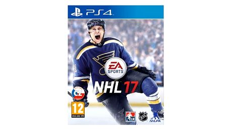 Hra EA PlayStation 4 NHL 17 (92169103)