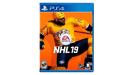Hra EA PlayStation 4 NHL 19 (EAP454541)