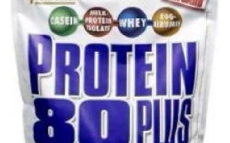 WEIDER Protein 80 Plus vanilka 2000 g