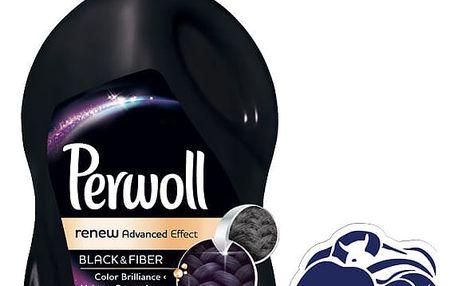 PERWOLL Renew Advanced Black 2,7 L (45 dávek) – prací gel