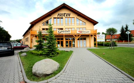 Střední Čechy: Sport&Relax Centrum Benešov