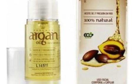 Allnature Arganový olej 30 ml