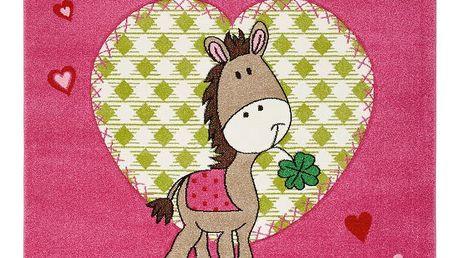Koberec Dětský Pony