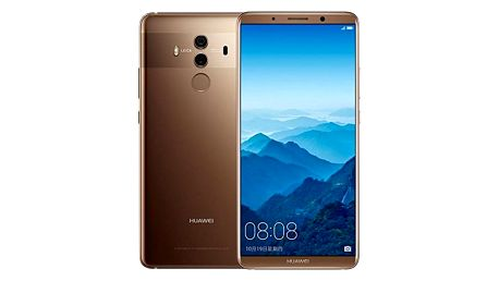 Mobilní telefon Huawei Mate 10 Pro Dual SIM (SP-MATE10PDSHOM) hnědý Software F-Secure SAFE, 3 zařízení / 6 měsíců v hodnotě 979 Kč + DOPRAVA ZDARMA
