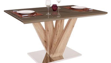 Jídelní Stůl Anton 140