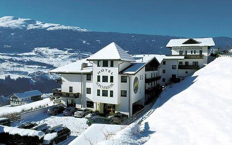 Hotel Alpenfriede v Jerzens