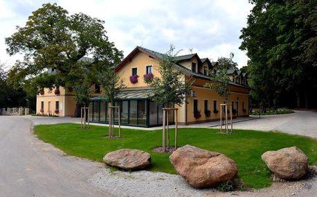 Vysočina: Resort Johanka