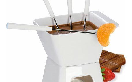 Tescoma Gustito čokoládové fondue pro 4 osoby