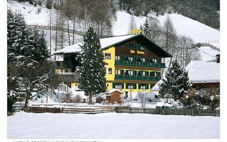 Hotel Sportalm v Bad Kleinkircheimu - u lanovky