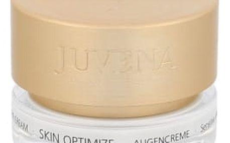 Juvena Skin Optimize Sensitive 15 ml oční krém proti vráskám pro ženy