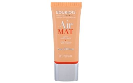 BOURJOIS Paris Air Mat SPF10 30 ml makeup pro ženy 03 Light Beige