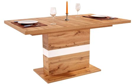 Výsuvný Stůl Kashmir 160 Az