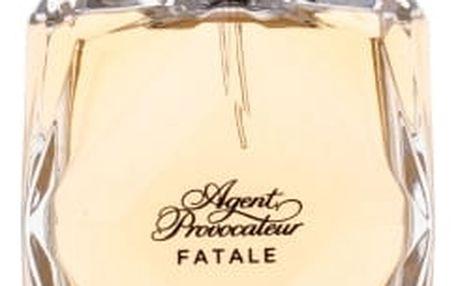 Agent Provocateur Fatale 100 ml parfémovaná voda tester pro ženy