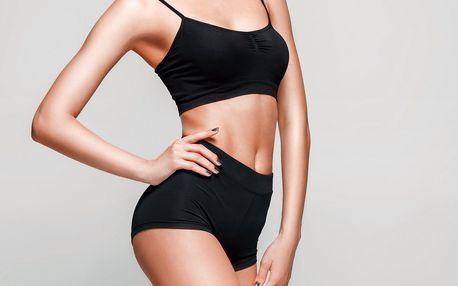 Redukce tuků díky VacuMove a vibrosauně