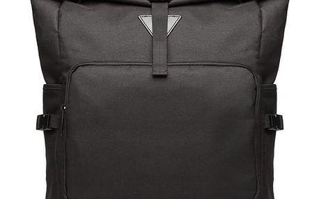 Dámský černý batoh Willa 6839