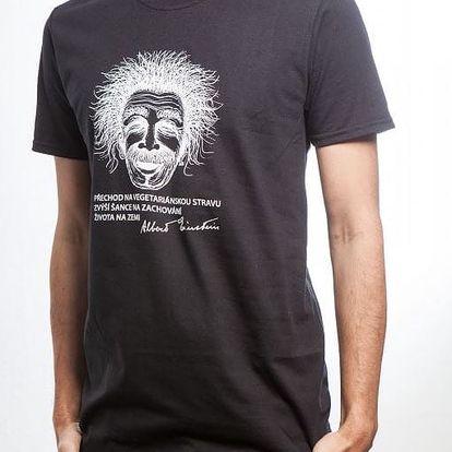 Taška přes rameno či dámské/pánské tričko s potiskem