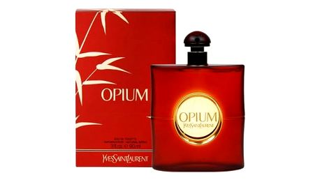 Yves Saint Laurent Opium 2009 90 ml EDT Tester W