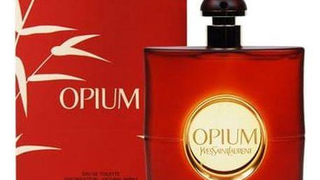 Yves Saint Laurent Opium 2009 90 ml EDT Tester W