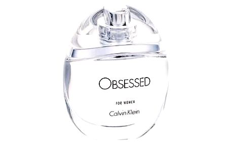 Calvin Klein Obsessed For Women 50 ml EDP W