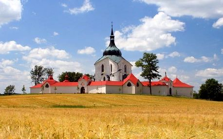 3–6denní wellness pobyt pro 2 s polopenzí v penzionu Vysočina ve Žďáru nad Sázavou