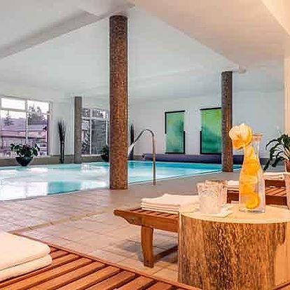 3–4denní wellness pobyt pro 1 se snídaněmi v hotelu Sasanka*** v polských Krkonoších