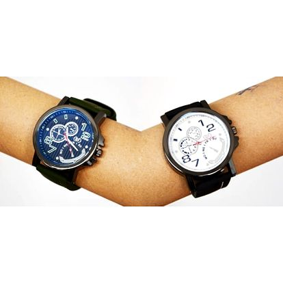 Velké pánské hodinky