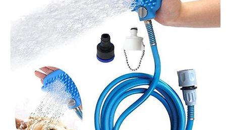 Ruční sprcha pro domácí mazlíčky