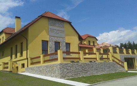 Jižní Čechy: Penzion Life