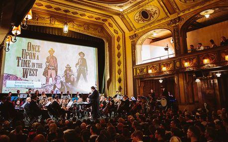 Koncert Pražského filmového orchestru