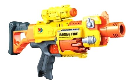 G21 Hot Bee 28166 Pistole 44 cm
