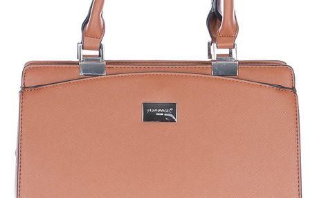 Flora&Co Kabelka módní Business střední 6346